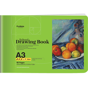 ProMate A3 Drawing 80P