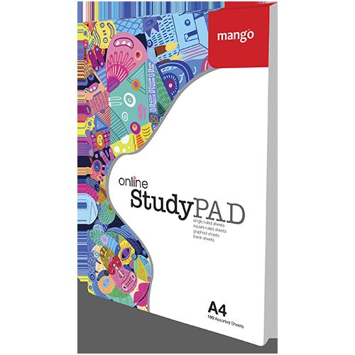 Mango Online StudyPAD A4 - 100S