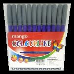 Colour Line - Violet 12 Pack