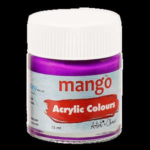 Acrylic Colour - Magenta
