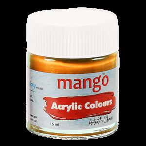 Acrylic Colour - Orange