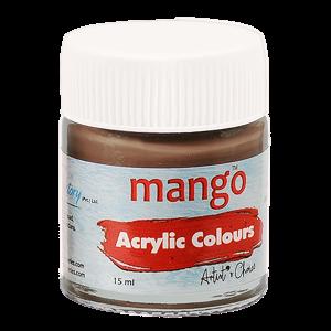 Acrylic Colour - Vandyke Brown