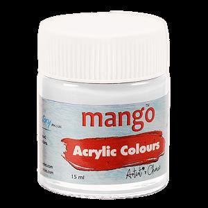Acrylic Colour - White