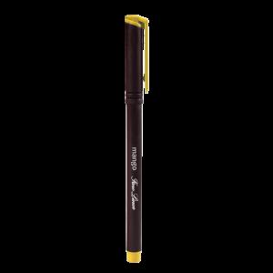 Fine Liner Pen - Yellow