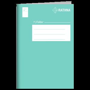 Colour Folder