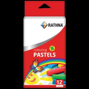 Pastels - 12 Colours Pack
