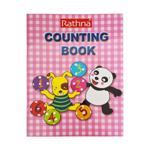 Rathna Counting Book