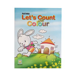 Lets Count and Colour